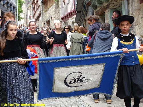 Festival de Cornouaille (2017)